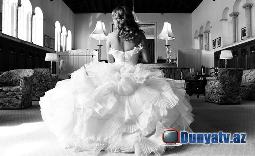 Wedding Dresses [Photo,s]