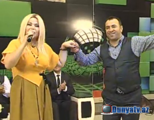 Naz ilə DTV VİDEO 21.05.2016