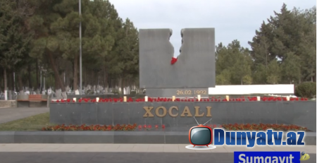 Xocalı and yerimiz-video-27.02.2021